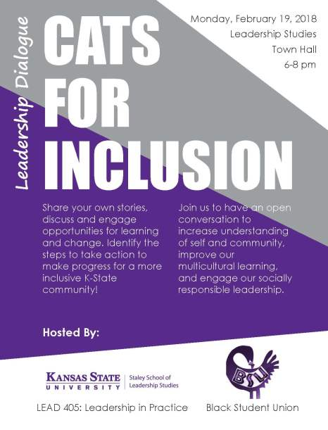 cats for inclusion feb19